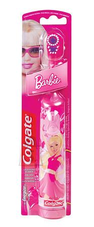 Colgate elektriline hambahari Barbie lastele