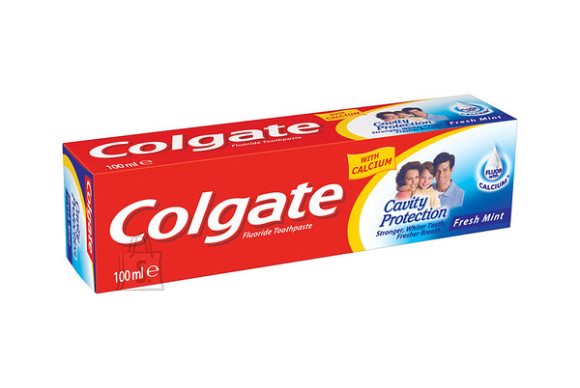 Colgate hambapasta Cavity Protection 100 ml