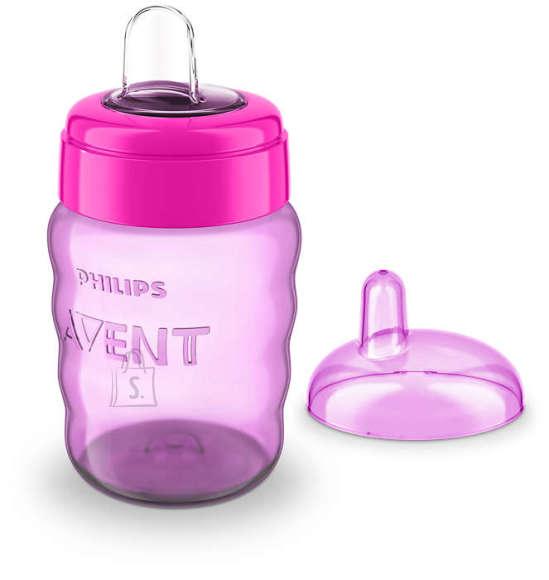 Philips Avent tass tilaga Classic 260 ml, SCF553/00