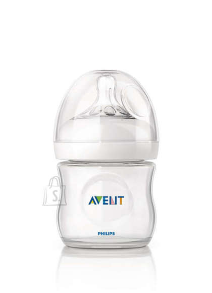 Philips Avent toitmispudel Natural 125ml SCF690/17