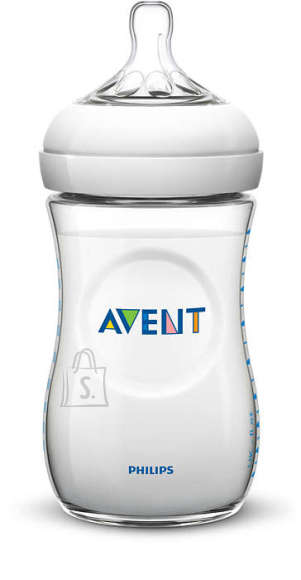 Philips Avent AVENT toitmispudel Natural 260ml SCF693/17
