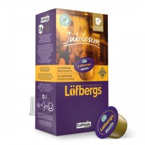 Löfbergs Lila 16x8g Filterkohvikapslid