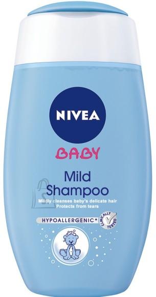 Nivea Baby Šampoon 200 ml 86150
