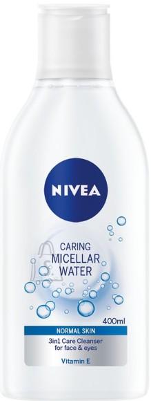 Nivea Micellar vesi  400 ml 89256