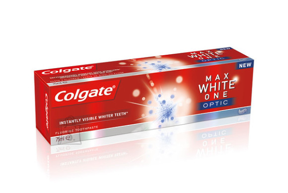 Colgate hambapasta Max White One Optic 75 ml