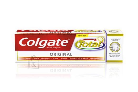 Colgate Colgate hambapasta Total Original 75 ml