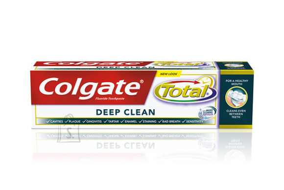 Colgate hambapasta Total Deep Clean 75 ml