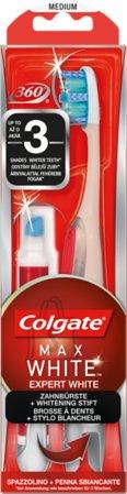Colgate hambahari 360 Max White+Whitening Pen