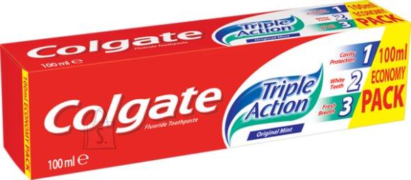 Colgate hambapasta Triple Action 100 ml