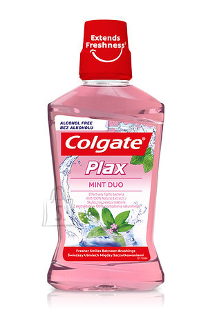 Colgate suuvesi Plax Mint Duo 500 ml