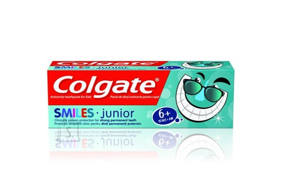 Colgate hambapasta Kids 6+ 50 ml