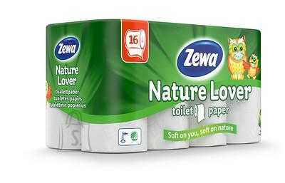 Zewa tualettpaber Nature Lover 16 rulli, 3-kihiline