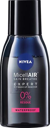 Nivea MiceallAIR Professional silmameigieemaldaja 125ml 88539