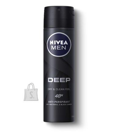 Nivea Spray DEEP meestele 150ml 80027
