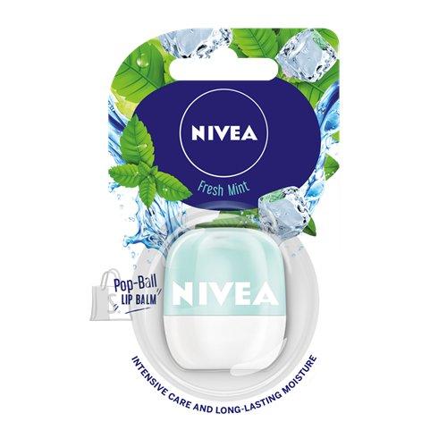 Nivea Hügeeniline huulepulk Fresh Mint 7g 85130