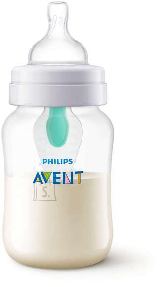 Philips Avent lutipudel Anti Colic 260ml, 1+ SCF813/14