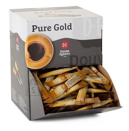 Douwe Egberts DE lahustuv kohv Pure Gold 200*1,5 g