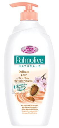 Palmolive dušigeel Almond Milk 750 ml