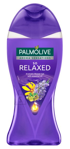 Palmolive dušigeel So Relaxed 250 ml