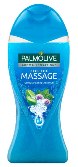 Palmolive dušigeel Feel the Massage 250 ml