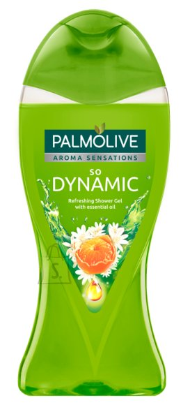 Palmolive dušigeel So Dynamic 250 ml
