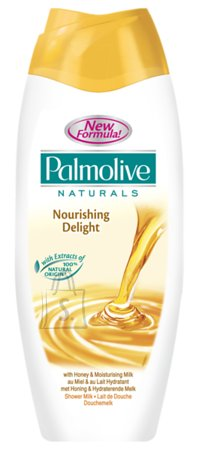 Palmolive dušigeel Milk & Honey 500 ml