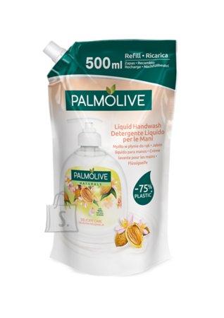 Palmolive vedelseep Almond 500 ml täitepakk