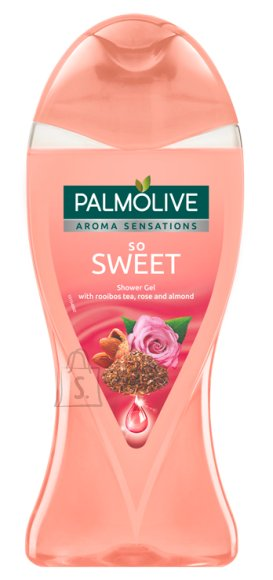 Palmolive dušigeel So Sweet 250 ml