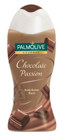 Palmolive dušigeel Gourmet Chocolate 250 ml