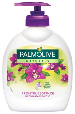 Palmolive vedelseep Black Orchid 300 ml
