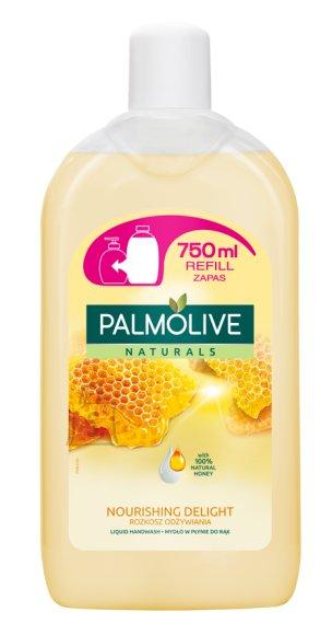Palmolive vedelseep Milk & Honey täide 750 ml