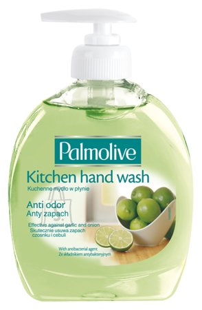Palmolive vedelseep Odour Neutralizing 300 ml