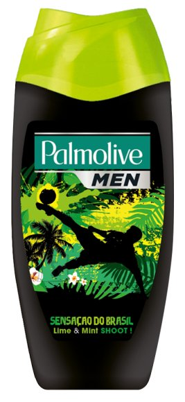 Palmolive Men Lime & Mint Shoot 250 ml