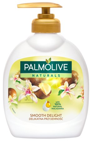 Palmolive vedelseep Macadamia 300 ml