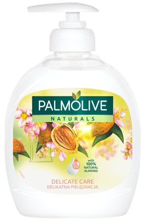 Palmolive vedelseep Almond 300 ml