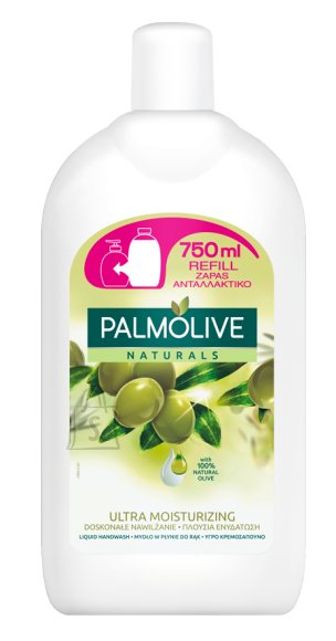 Palmolive vedelseep Olive Milk täide 750 ml