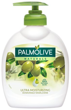 Palmolive vedelseep Olive Milk 300 ml