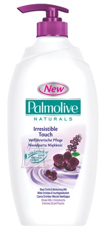 Palmolive dušigeel Black Orchid Pump 750 ml