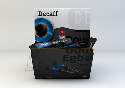 Douwe Egberts DE kofeiinivaba kohv 200*1,5g
