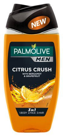 Palmolive Men Citrus Crush 250 ml