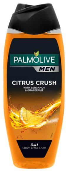 Palmolive Men Citrus Crush 500 ml