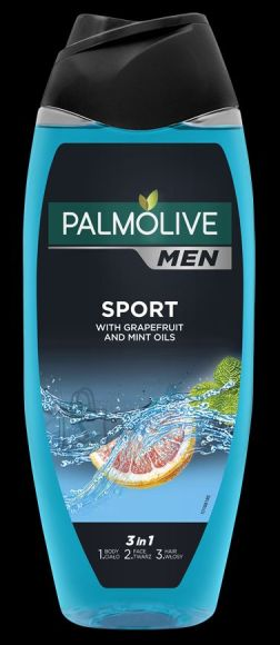 Palmolive Men Revitalizing Sport 500 ml
