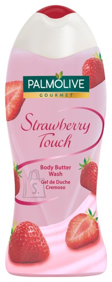 Palmolive Gourmet Strawberry Touch 500 ml