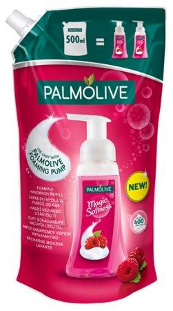 Palmolive kätepesuvaht Raspberry täitepakk 500 ml