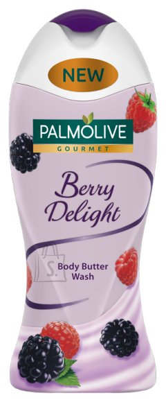 Palmolive Gourmet Berry Delight 250 ml