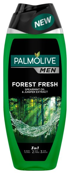 Palmolive Men Forest Fresh 500 ml