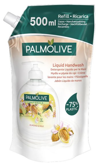 Palmolive vedelseep Almond täide 1000 ml
