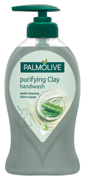 Palmolive vedelseep Clay & Aloe 250 ml
