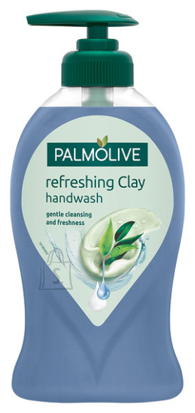 Palmolive vedelseep Clay & Eucalyptus 250 ml