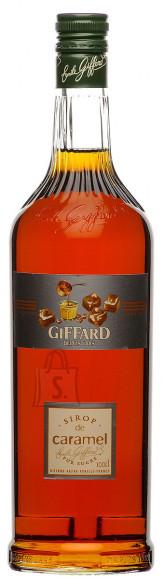 Giffard karamellimaitseline siirup 1 L